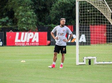 Willian Farias mira sequência fora de casa: 'Temos que conquistar pontos'