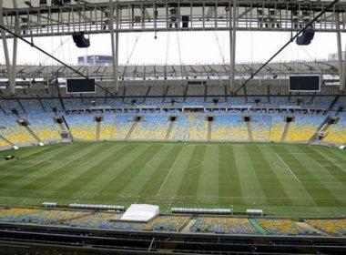 CBF altera horário do duelo entre Fluminense e Vitória