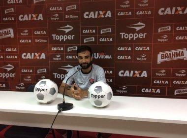 Gabriel Xavier elogia Neilton: 'Joga em prol do time'
