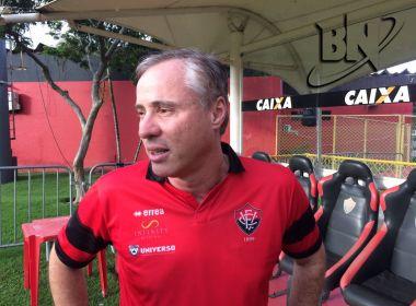 Régis Marrelli renova com o Vitória para a próxima temporada do NBB