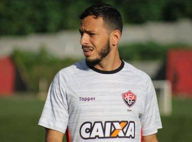 Novo contratado do Vitória, Yago será apresentado na segunda-feira