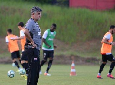 Vitória encara Atlético-MG e tenta se livrar da lanterna