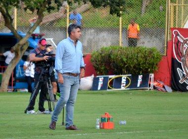 Gallo elogia setor defensivo e celebra triunfo contra o Atlético-MG