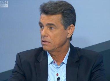 Acordo de quase R$ 7 milhões encerra processo de Edinho Nazareth contra o Vitória