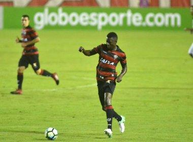 Kanu valoriza empate com o Botafogo, mas ressalta: 'Poderíamos ter saído com a vitória'