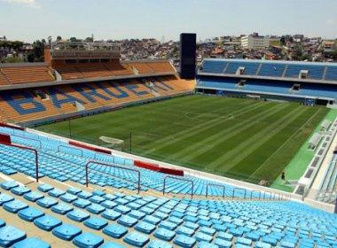 Campeonato Brasileiro Sub-20: CBF muda data e local do jogo entre Palmeiras e Vitória