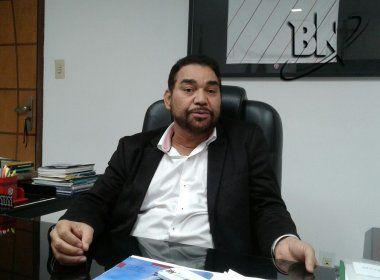 Ivã de Almeida responde Paulo Carneiro: 'Macunaíma do futebol'