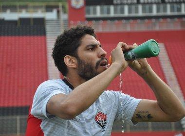 Gallo diz que Wallace irá reestrear contra o Palmeiras: 'Um reforço importante'
