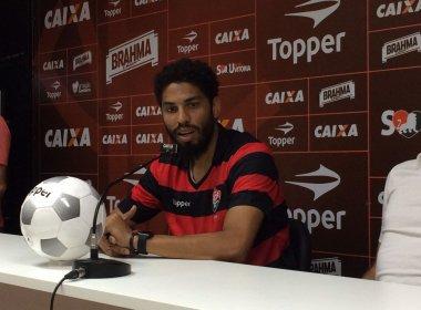 Wallace critica arbitragem após revés para o Palmeiras