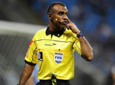 Cruzeiro x Vitória: Árbitro Fifa apita duelo no Mineirão