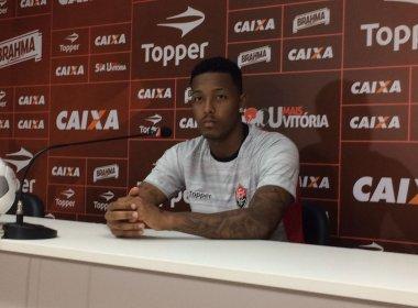 David fala em jogo de 'seis pontos' contra o Avaí: 'Temos que vencer'