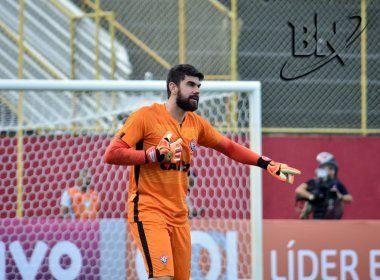 Fernando Miguel evita apontar culpados por derrota em casa: 'Faltou frieza'