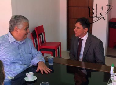 Vitória firma parceria com o TRE-BA para incentivar recadastramento biométrico