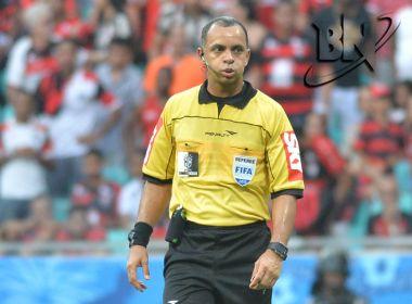 Atlético-MG x Vitória: árbitro da Fifa apita duelo no Independência