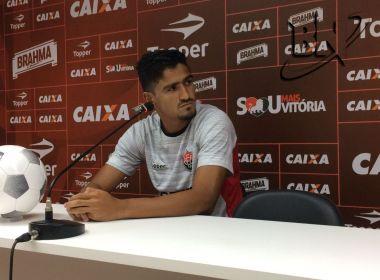 Ramon quer  marcação forte contra o Atlético-MG