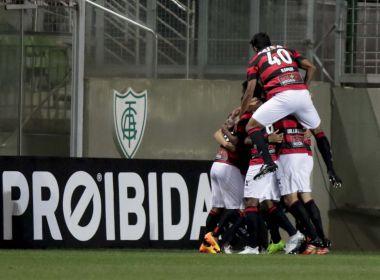 Vitória supera Atlético-MG fora de casa e deixa o Z-4