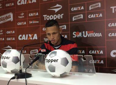 Neilton lamenta empate com o Santos: 'Nossa equipe vai um pouco triste para casa'