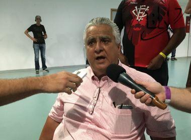 Agenor fala em 'atropelar o Palmeiras' e anuncia promoção para o duelo
