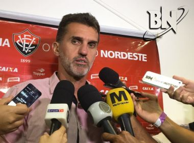 Mancini lamenta ausência de Neilton contra o Palmeiras