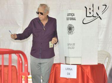 Eleitor celebra primeira eleição direta no Vitória: 'Muito bom'