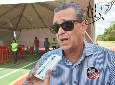 Walter Seijo destaca a importância do aumento do número de sócios no Vitória