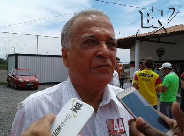 'Analisei os candidatos e fiz a opção por Raimundo Viana', diz Silvoney Sales