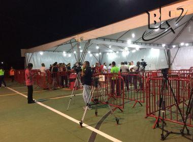 Quase 1700 sócios já votaram na eleição presidencial do Vitória