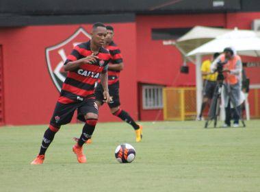 Vitória enfrentará Ituano na segunda fase da Copa São Paulo