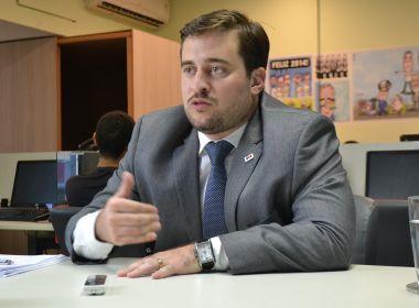 Procurador do TJD da Bahia pede exclusão e rebaixamento do Vitória no Baianão 2018