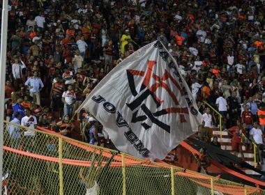 Copa do Brasil: CBF define datas e horários dos jogos entre Vitória e Bragantino
