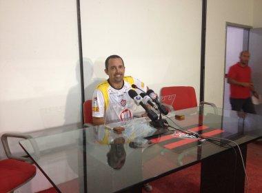 Fisiologista do Vitória explica procedimentos do início da pré-temporada