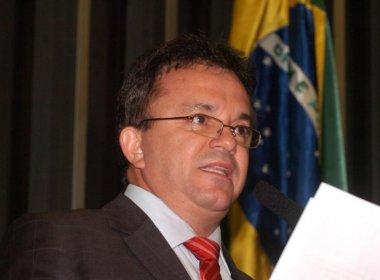 PROCURADOR PEDE AO STF PERDA DE MANDANTO DE DEPUTADO DO PT CITADO NA LAVA JATO