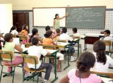 MEC anuncia reajuste e piso salarial dos professores vai a R$ 2.135