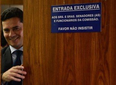 LAVA JATO:  SERGIO MORO RECUSOU MAIS DE 300 HABEAS CORPUS