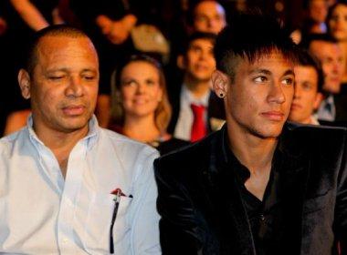 Justiça brasileira decide não abrir ação penal contra Neymar e seu pai