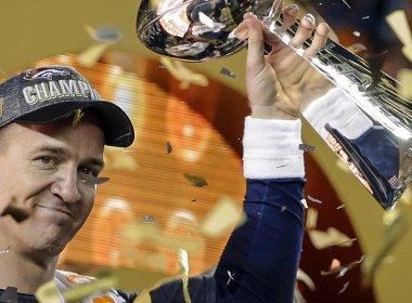 Defesa brilha e assegura terceiro título do Denver Broncos no Super Bowl