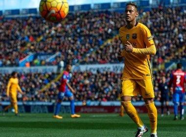 Rivais de Manchester, City e United querem ter Neymar na próxima temporada