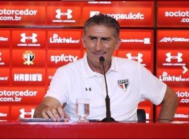 Bauza critica atuação do São Paulo após vitória complicada