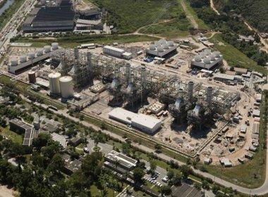 Petrobras coloca usinas térmicas, terminais de gás e gasodutos à venda