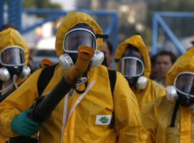Por temor ao zika no Rio, Comitê Olímpico dos EUA contratará infectologistas