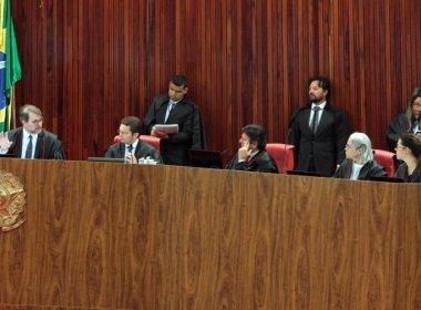 Resolução do TSE reúne mais de 20 partidos em ação de inconstitucionalidade