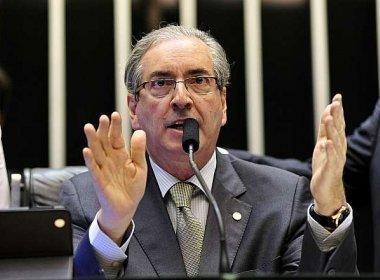 Eduardo Cunha diz que 'pareceu um pouco exagerado' pedido de prisão de Lula