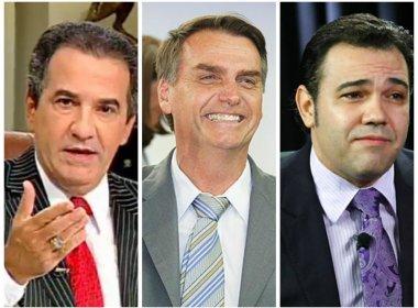 Trio elétrico em Brasília vai reunir Malafaia, Bolsonaro e Feliciano no domingo