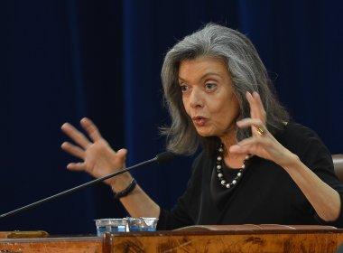 'Impeachment não é golpe desde que se respeite a Constituição', diz Cármen Lúcia
