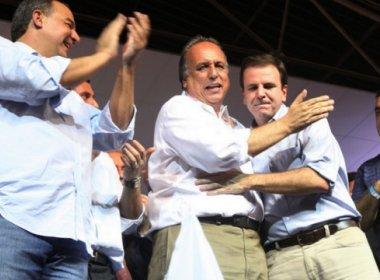 Maioria do PMDB-RJ votará pelo rompimento com o governo