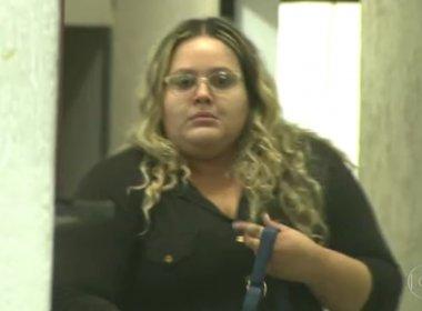 Universitária que atacou Dom Odilo agride juiz durante audiência em São Paulo