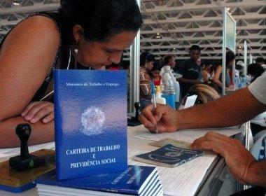 Brasil perdeu 118.776 vagas formais de emprego em março, aponta Caged