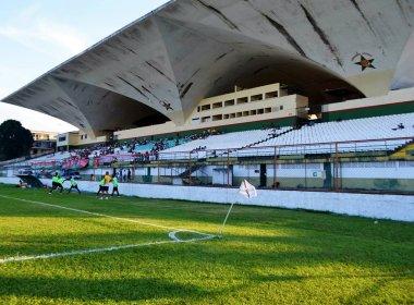 Botafogo anuncia que terá estádio na Ilha do Governador como casa no Brasileirão