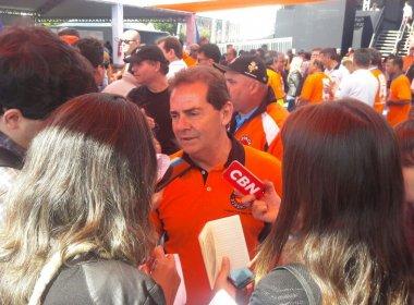 'Parece vingança', diz Paulinho sobre reajustes de IR e Bolsa Família