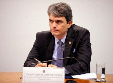 Para procurador do TCU, Dilma cometeu 'contabilidade destrutiva'